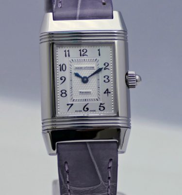 jaeger-lecoultre Duetto