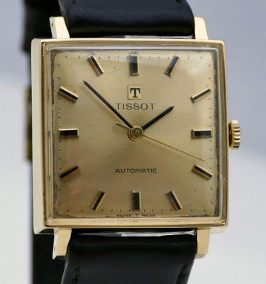 vintage Automatic