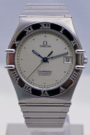 Omega Constellation (Copy)