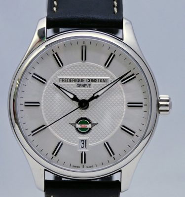 frederique constant Healey Automatic