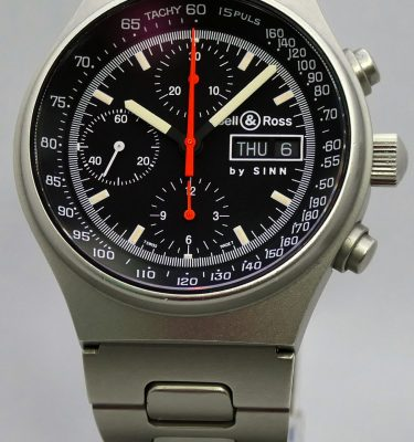 Bell & Ross Space 2