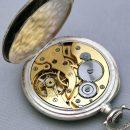 montre de poche