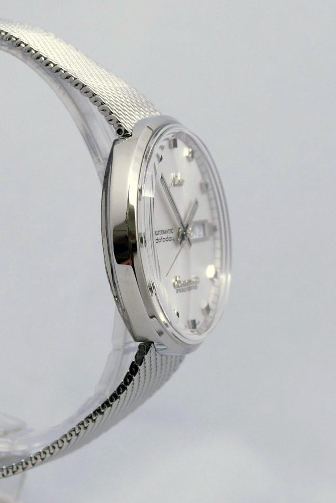 Commander Chronometer