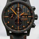 Multifort Chronograph
