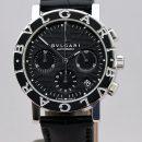 BULGARI chronographe automatique