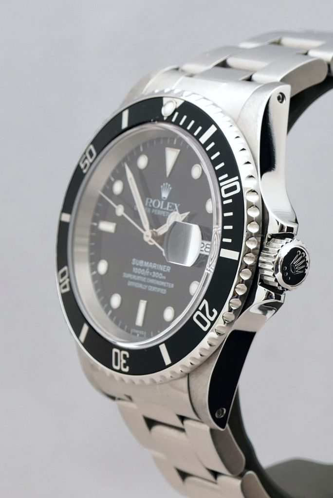 Submariner 16610