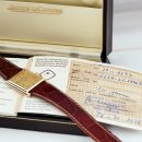 Jaeger Lecoultre Vintage Dresswatch