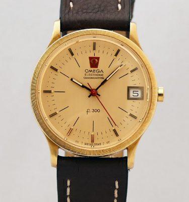 Electronic Chronometer