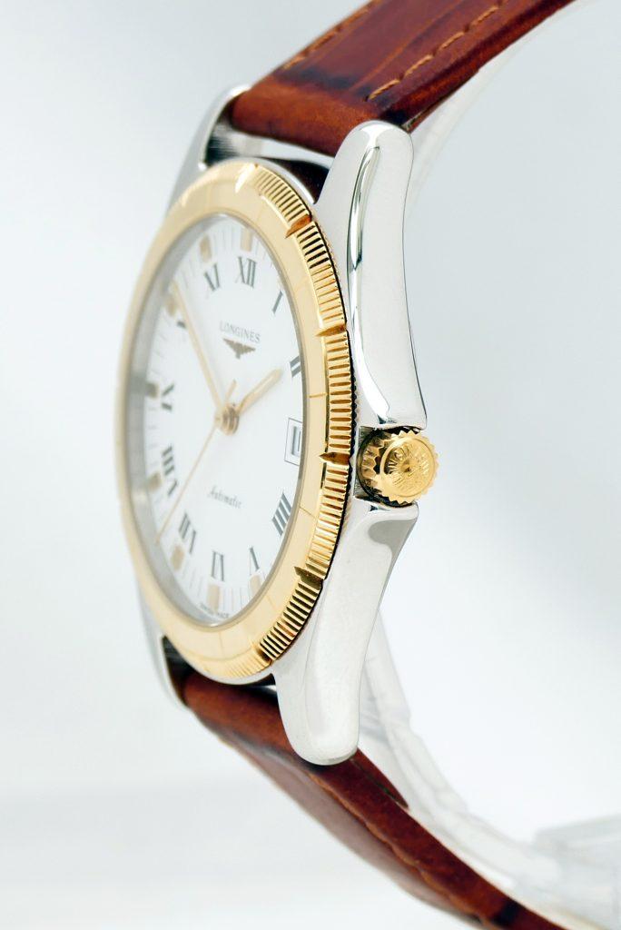 automatic Dresswatch
