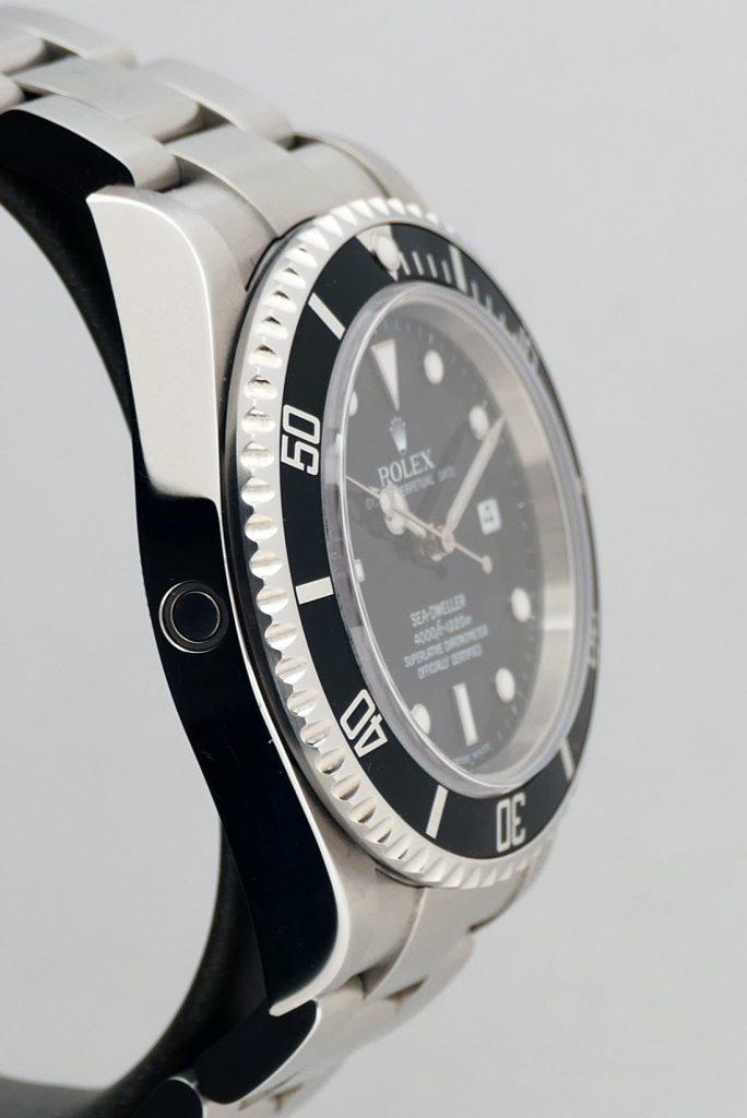 Sea-Dweller 16600