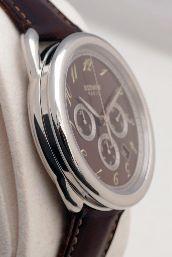 arceau chronographe