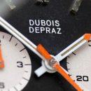Buren Automatic Chronograph