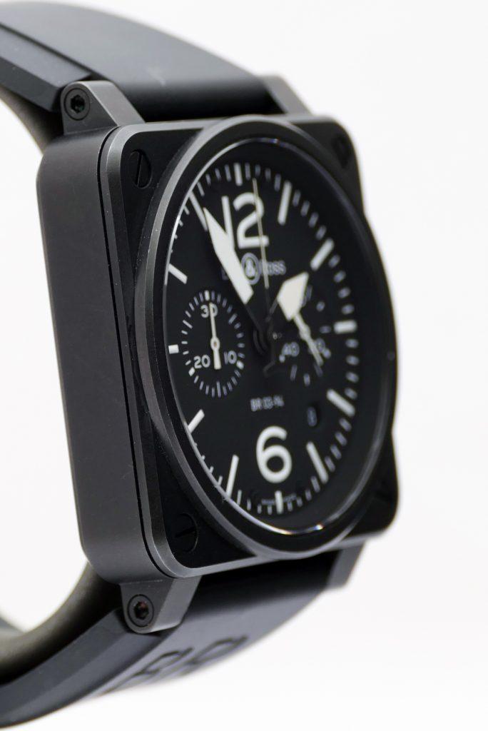 BR 03-94 Chronographe