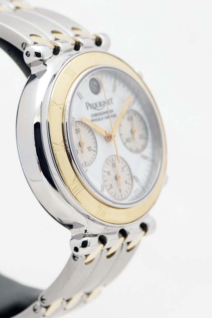 chronographe automatique
