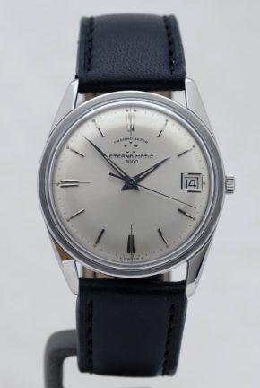 Eternamatic 3000 Chronometer