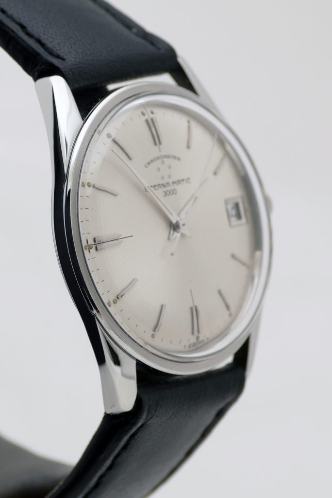Eternamatic 3000 Chronometer
