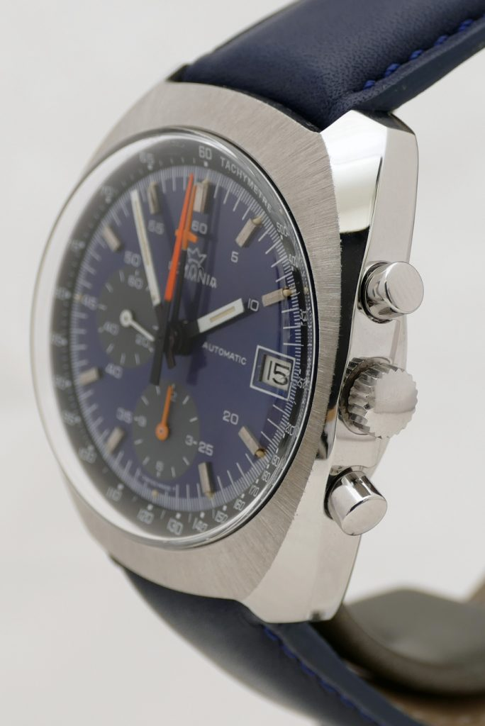 vintage chronographe