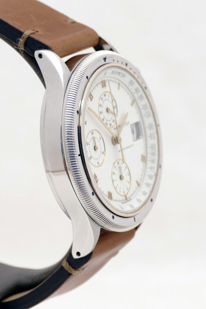 automatic chronograph