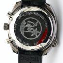 GMT Chronograph