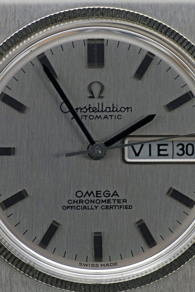 Constellation Day-Date Chronometer