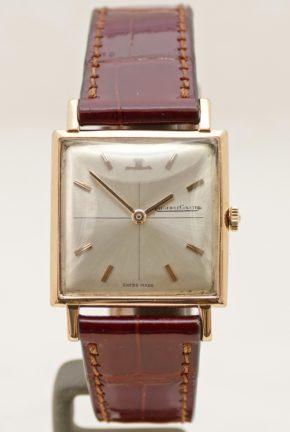 vintage Dresswatch 18ct