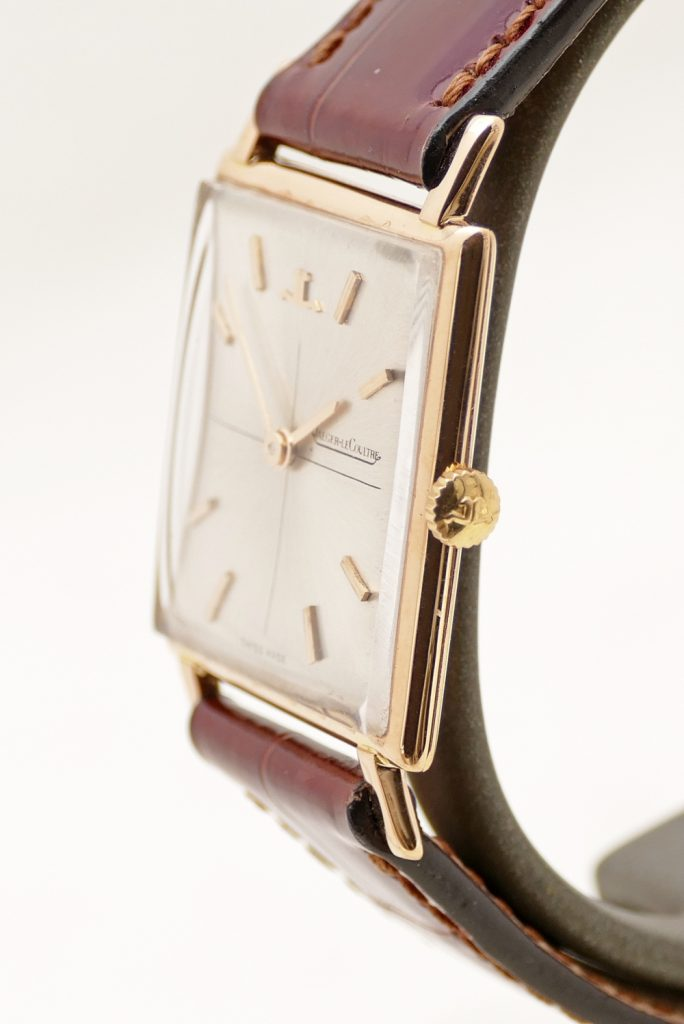 vintage Dresswatch 18ct