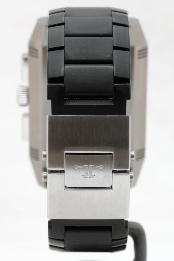 Reverso Squadra World Chronograph T1