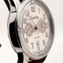 Transocean Chronograph 1915