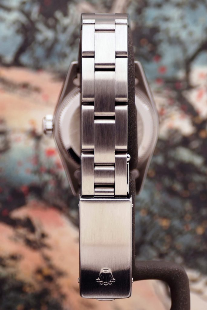 Oyster Perpetual Lady