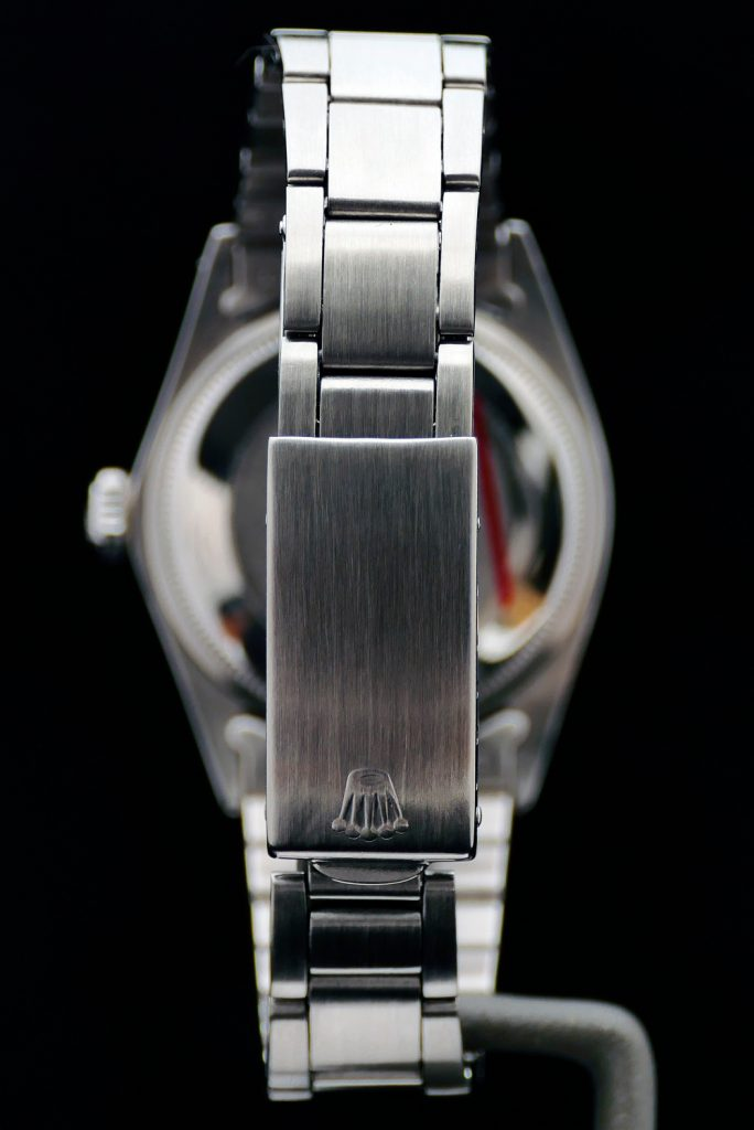 Oyster Perpetual Date