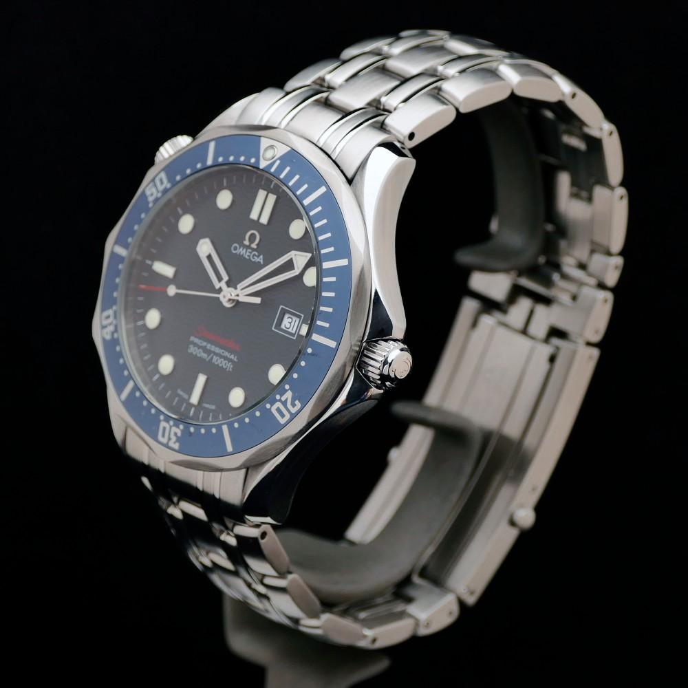 Seamaster Diver 300 M