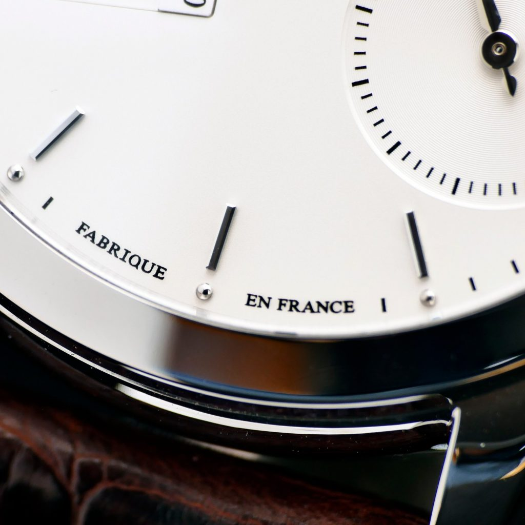 Rue Royale Manufacture