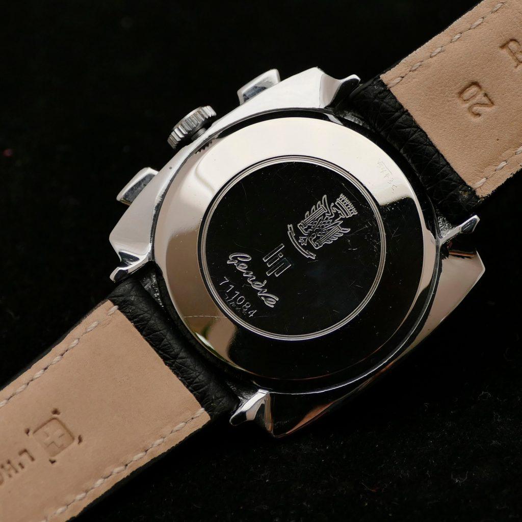 LIP Genève vintage chrono
