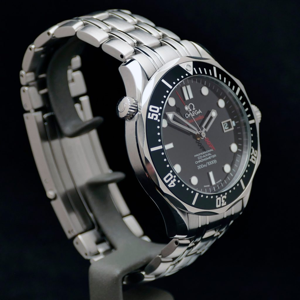 Seamaster James Bond