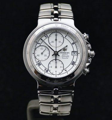 Parsifal chronograph