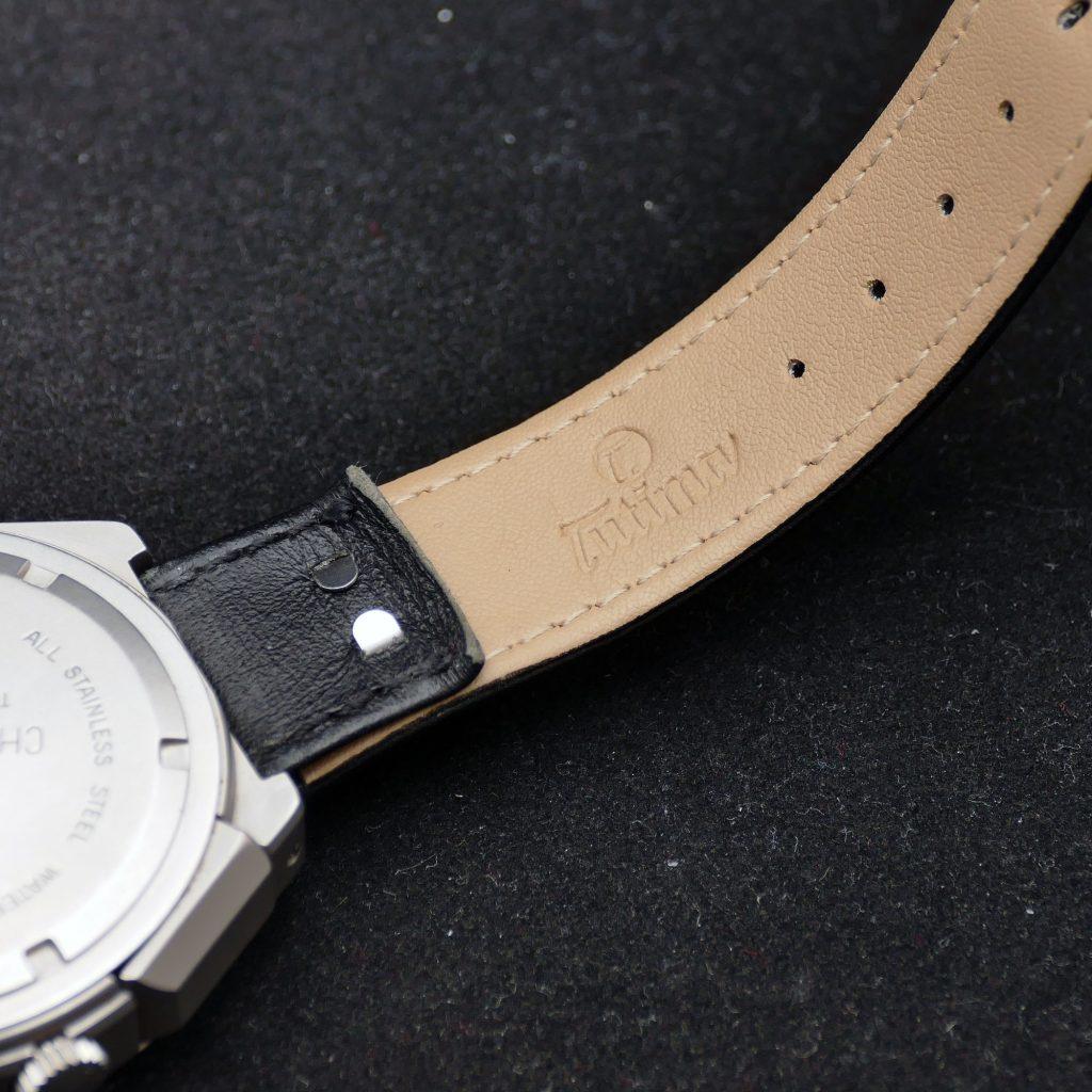 Military Chronograph