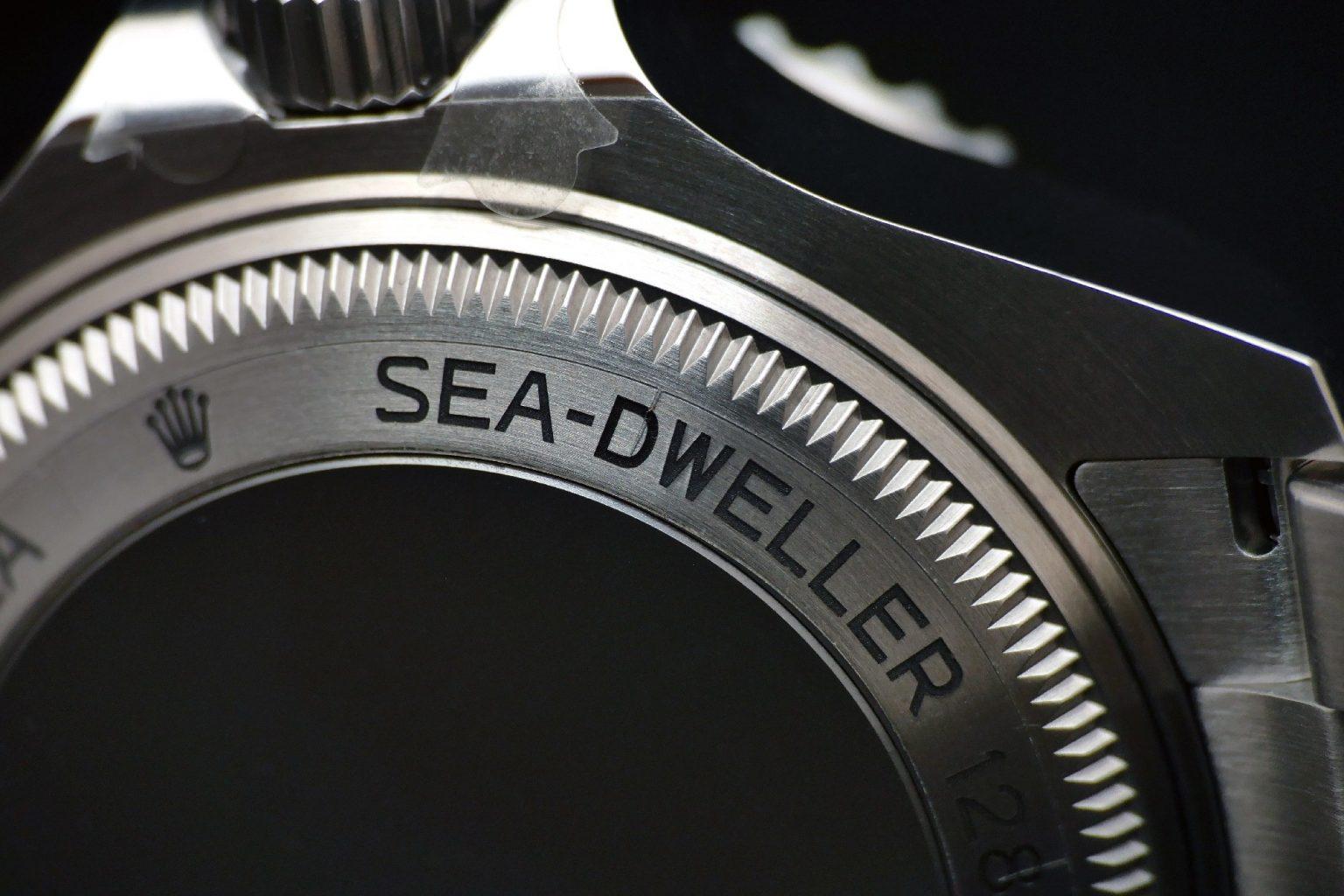 Sea-Dweller DeepSea