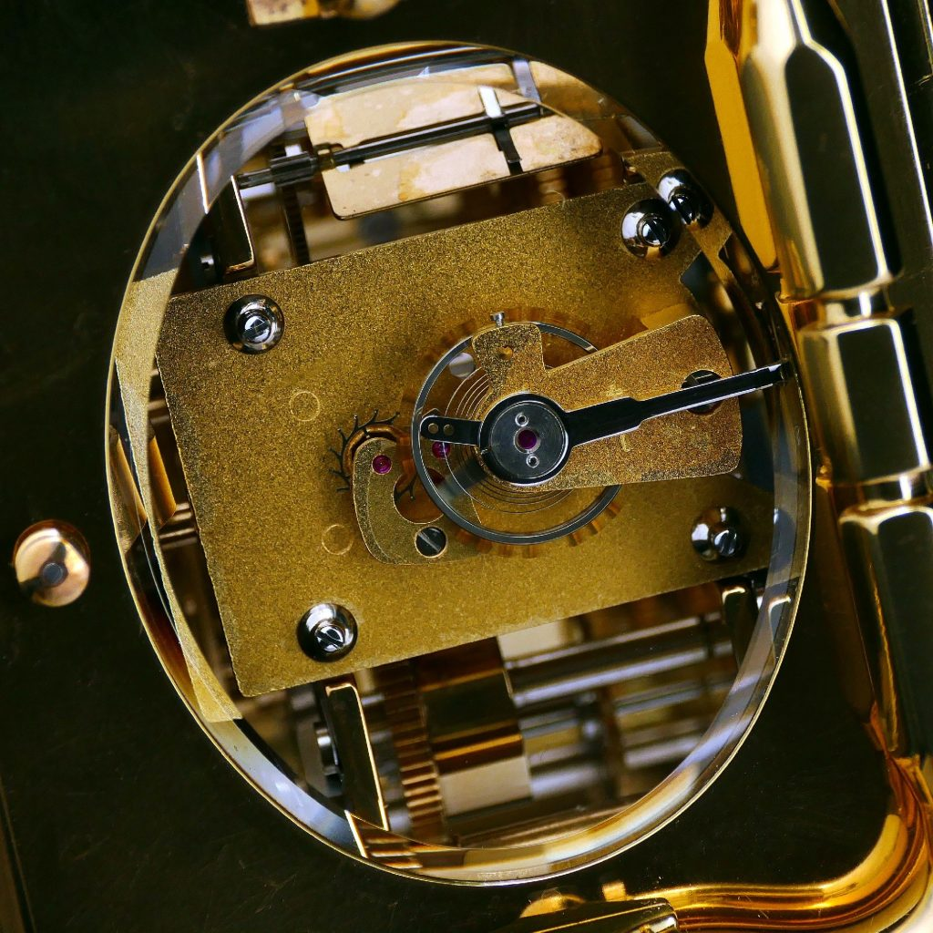 officers' clock
