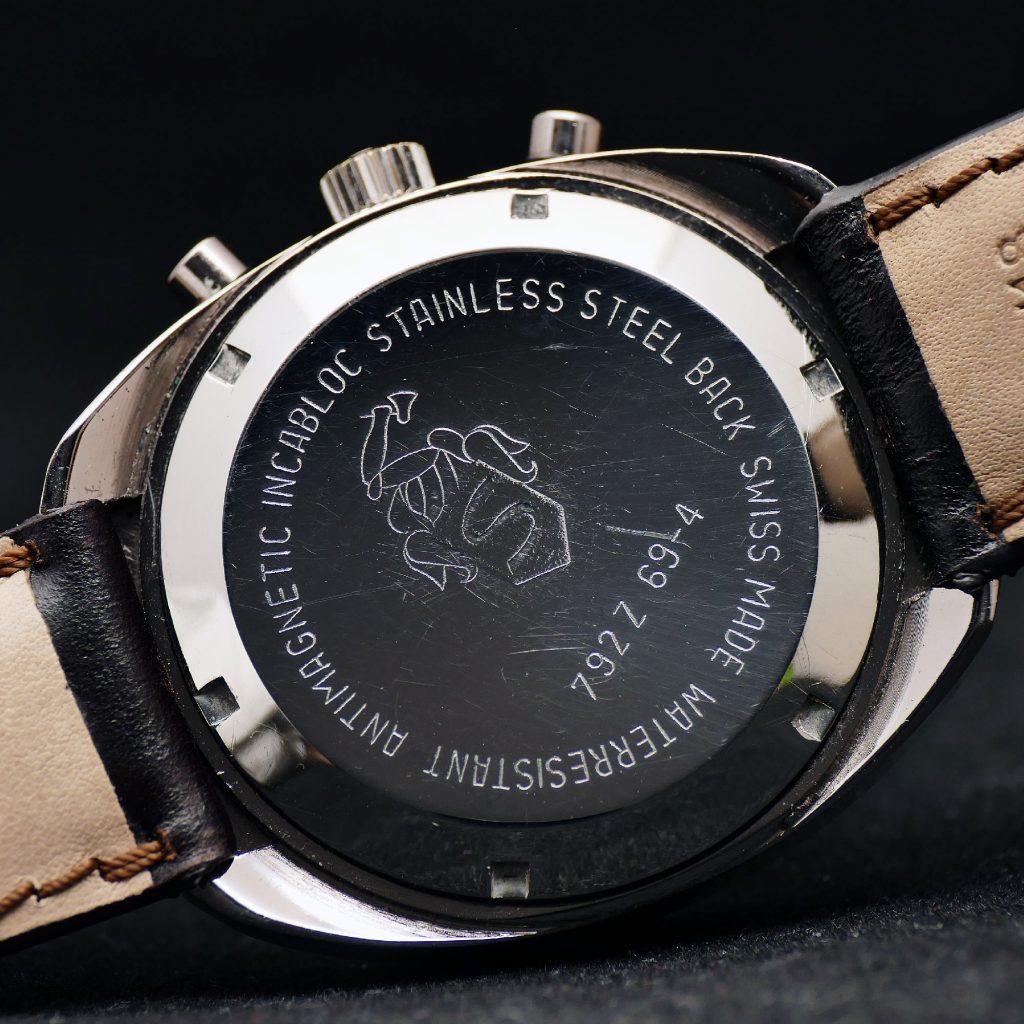 chronographe