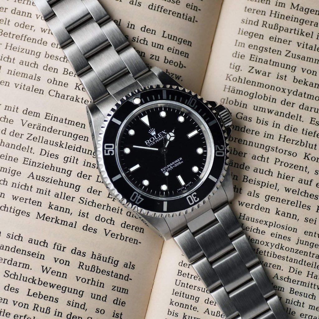 Submariner 14060M